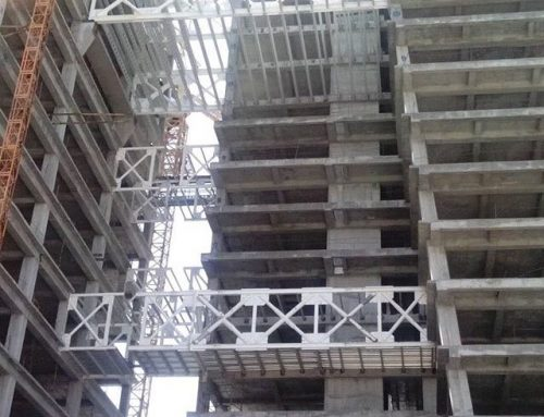 اجرای سقف عرشه فولادی در اصفهان