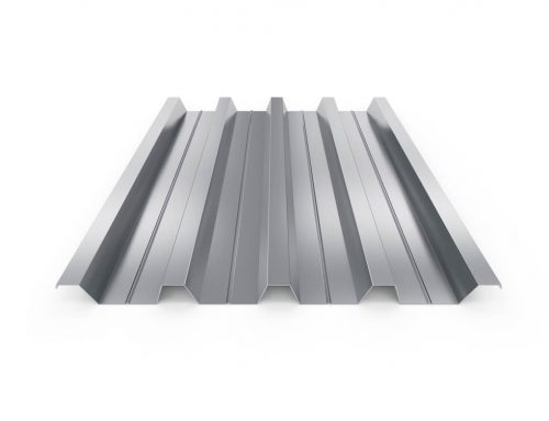 انواع عرشه فولادی مورد استفاده در ساخت و ساز ساختمان